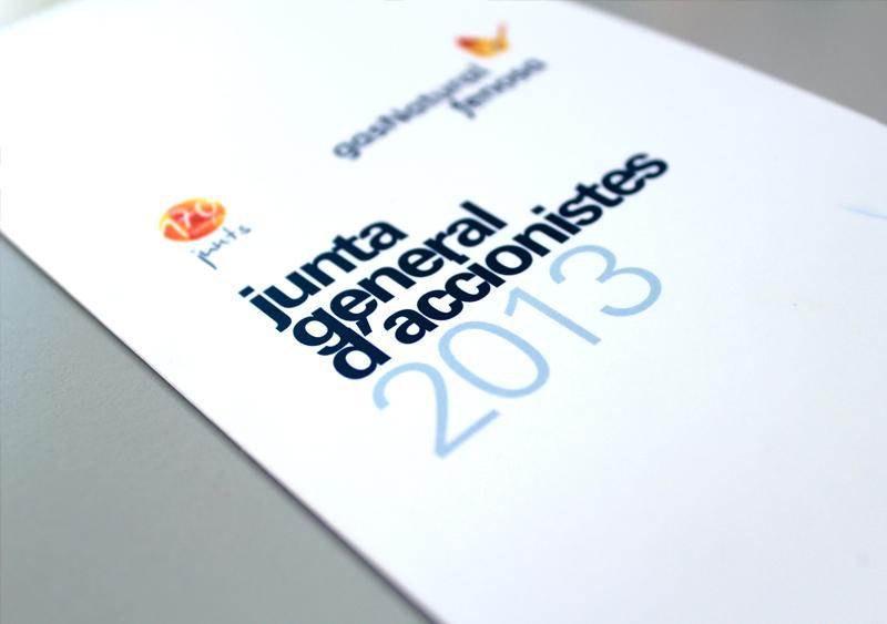 Junta Gas Natural