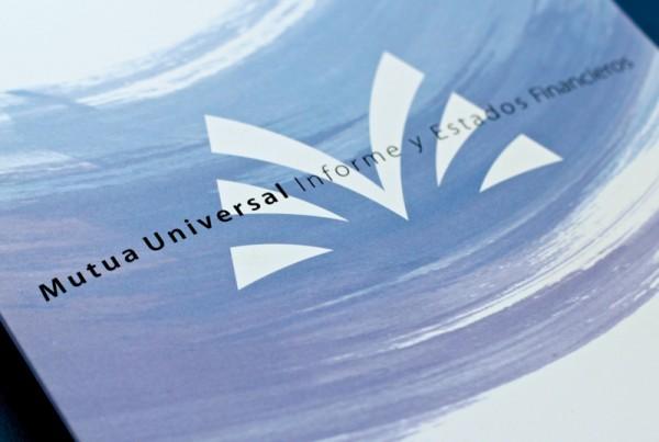 Mutua Universal · Memoria Anual 07