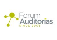 Auditorías Foro Logo