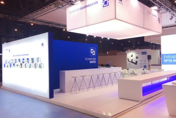 Technoform Stand 2016