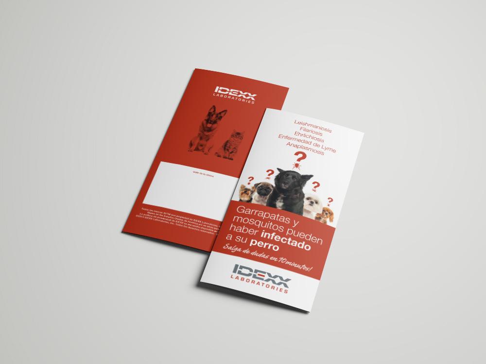 IDEXX · Asesoramiento Global