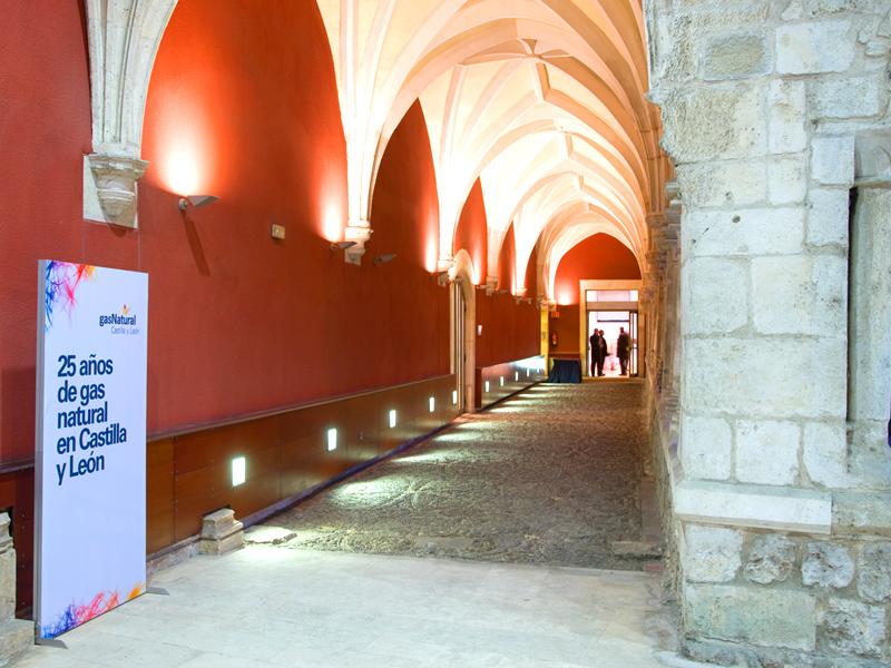 25 años de gas natural en Castilla y León