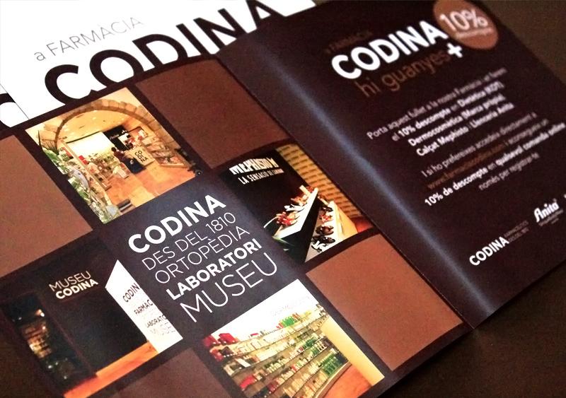 Farmàcia Codina