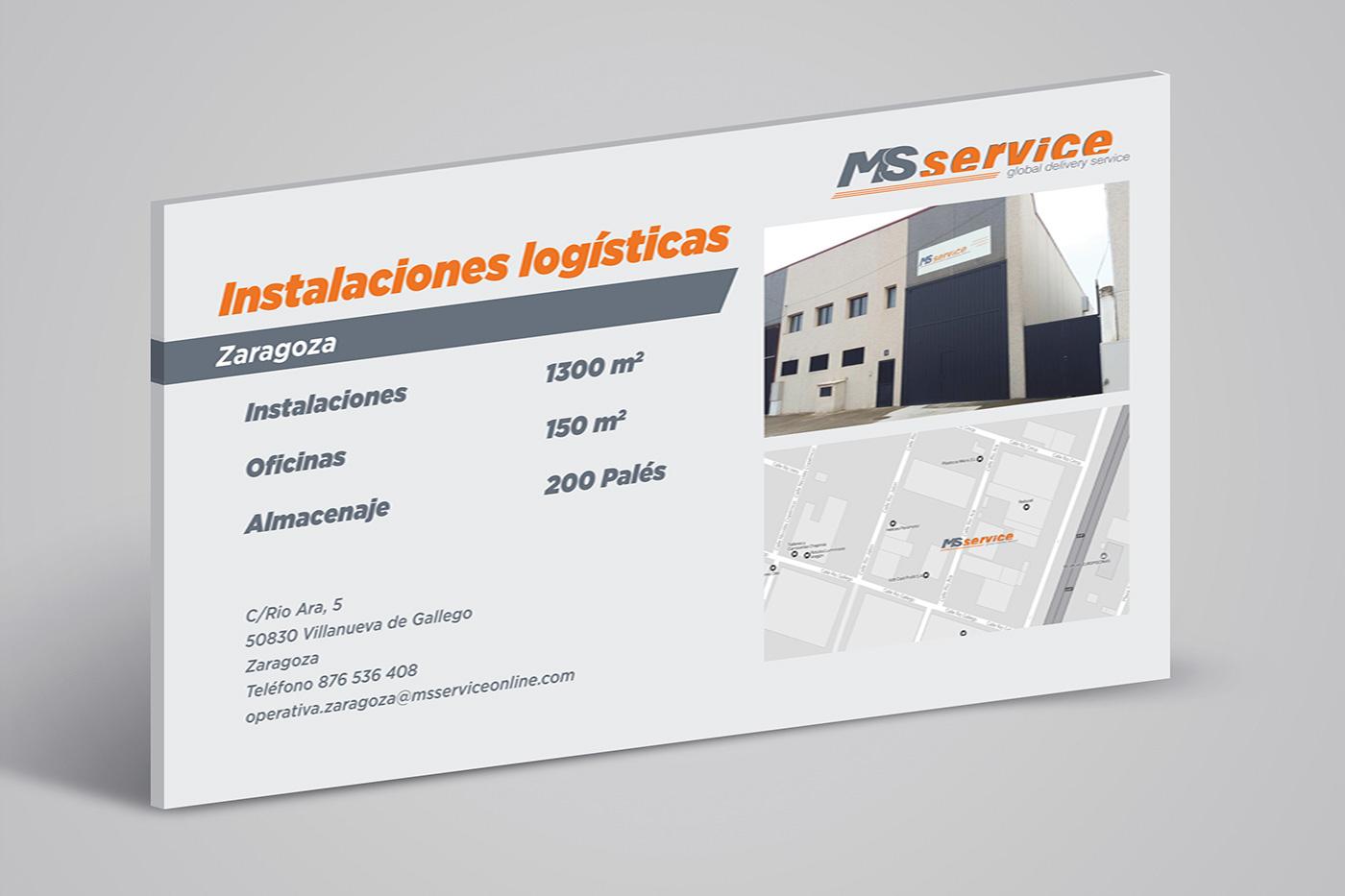 MS Service - Presentació Empresa